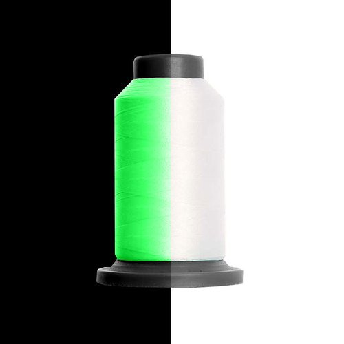 ISA Texlight Glow in the Dark Thread