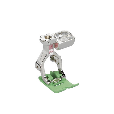#52D Zigzag Foot with Non-Stick Sole