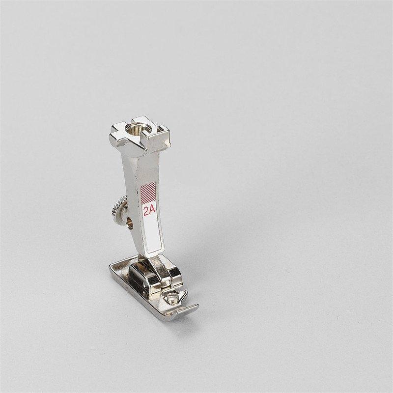 #2A Overlock Foot 9mm