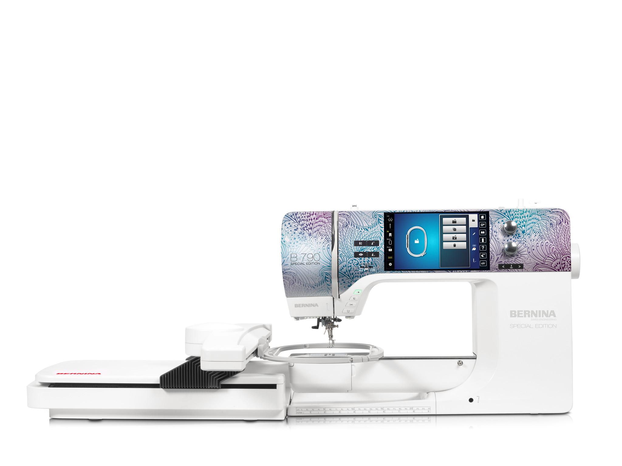 B 790 E PLUS Special Edition 2020