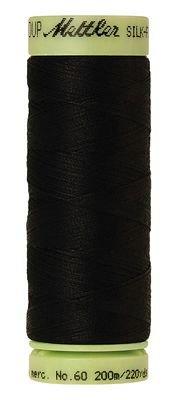 Silk Finish Cotton 60wt - 200m/220yds
