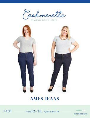 Ames Jeans