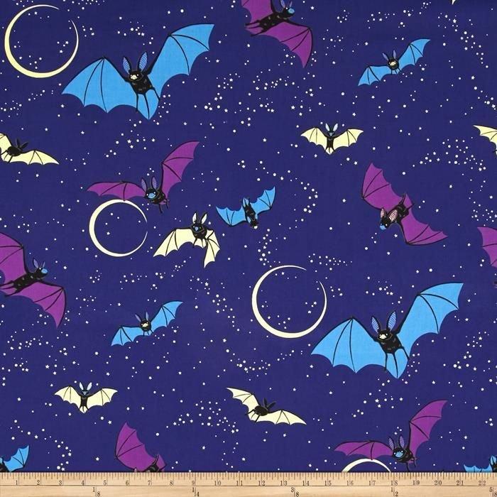 Alexander Henry - Bellatrix the Bat