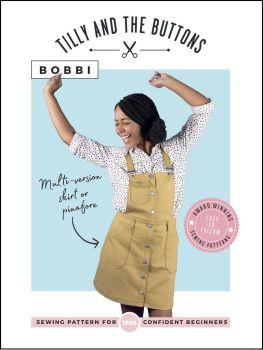 Bobbi Skirt & Pinafore