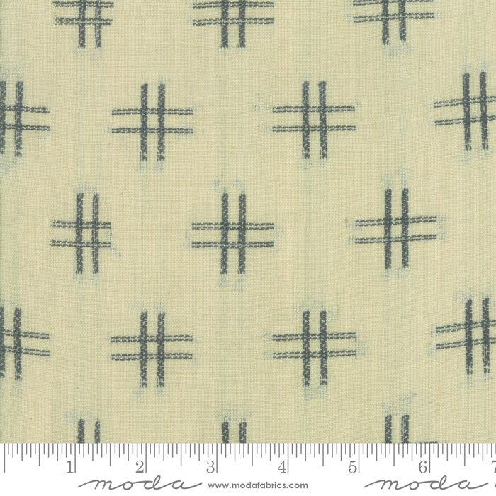 Boro Foundations Woven - Flax