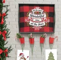 OESD Holly Jolly - Embroidery