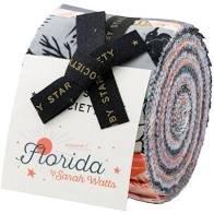 Florida Junior Jelly Roll