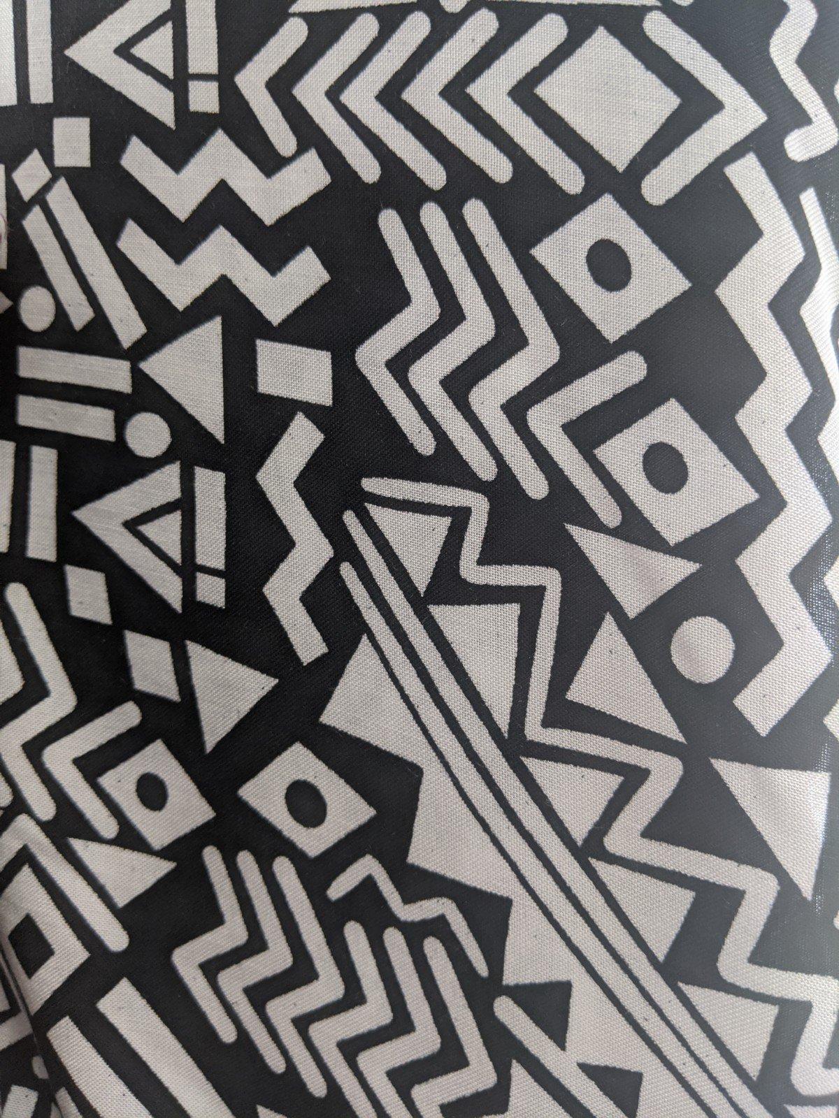 Rayon Challis Print (Multiple Colors)