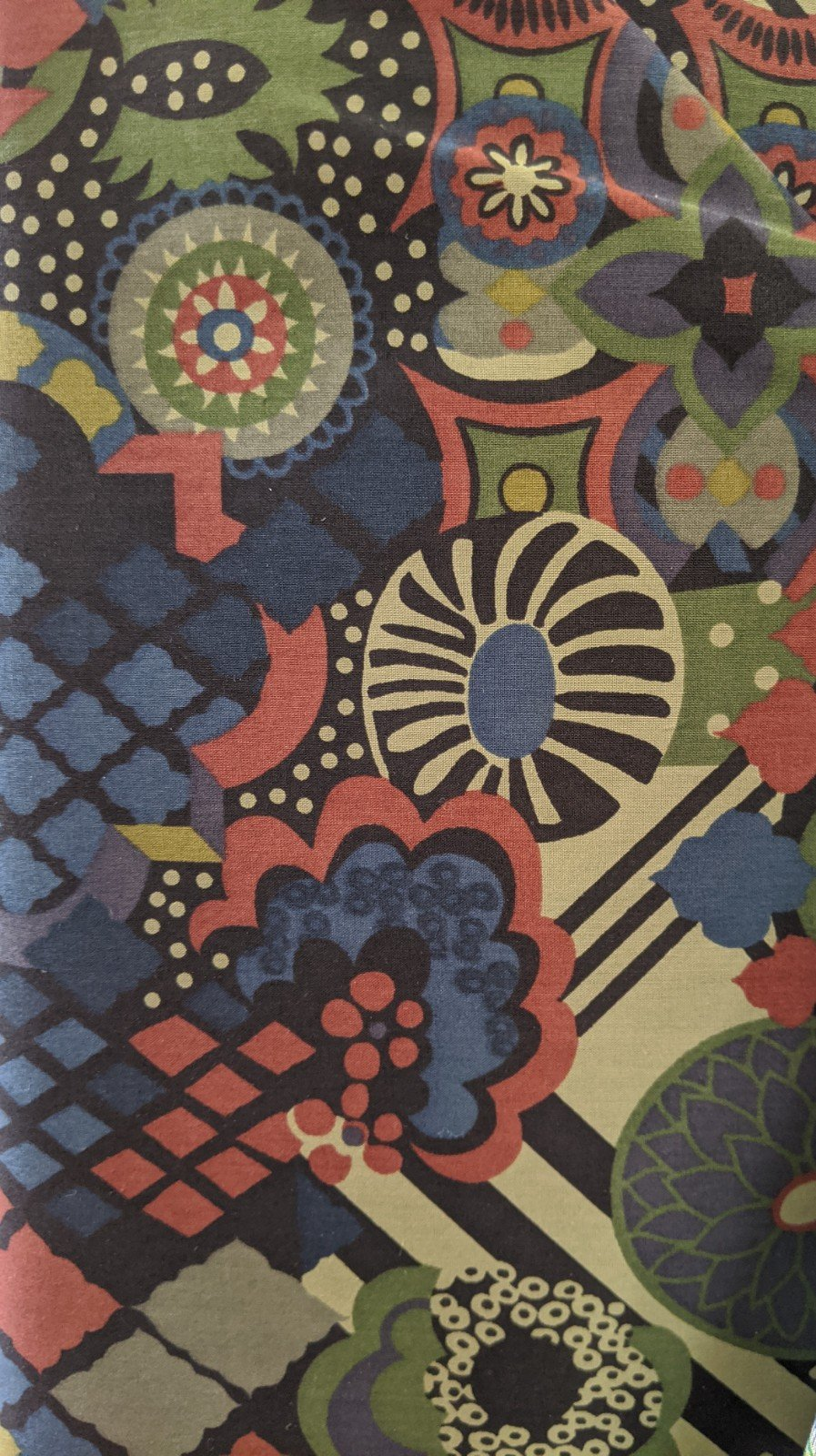 Liberty of London Cotton Lawn - Abstract