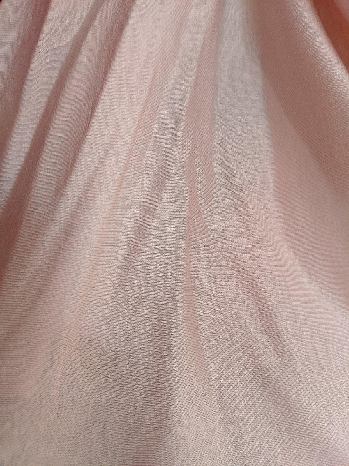 Italian Tissue Jersey Knit (Multiple Colors)
