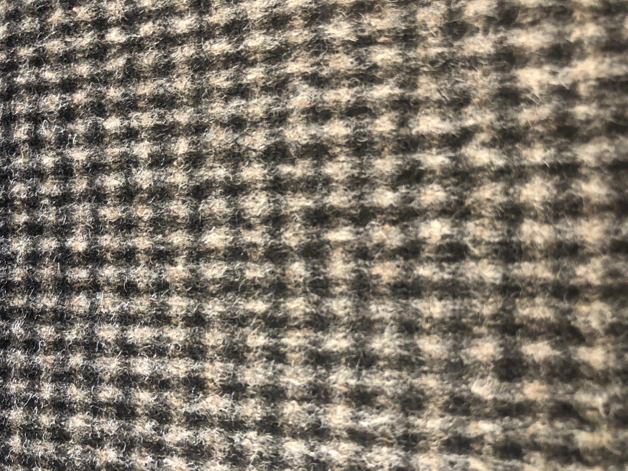 Scottish Wool Cashmere Blend