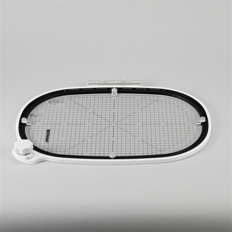 Jumbo Hoop 400x260mm (15.75 x x9.5)