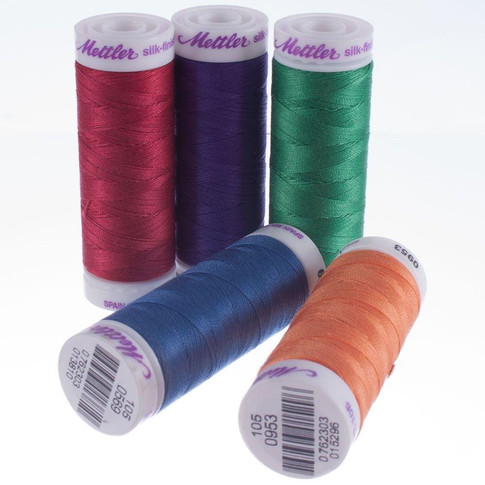Silk Finish Cotton 50w - 150m/164yds