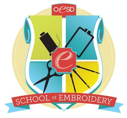 OESD School of Embroidery at Studio BERNINA