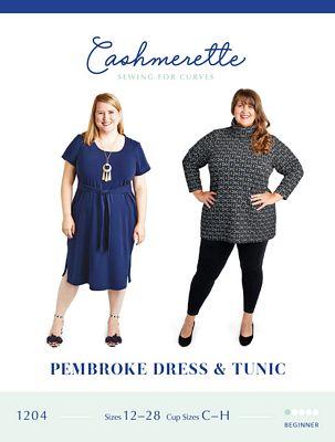 Pembroke Dress & Tunic
