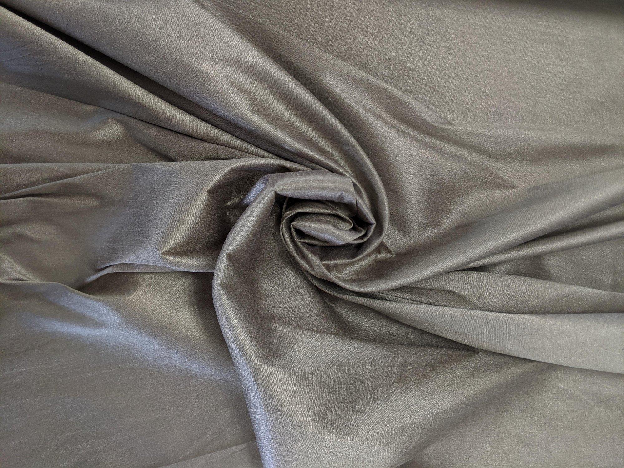Silk - Light Brown