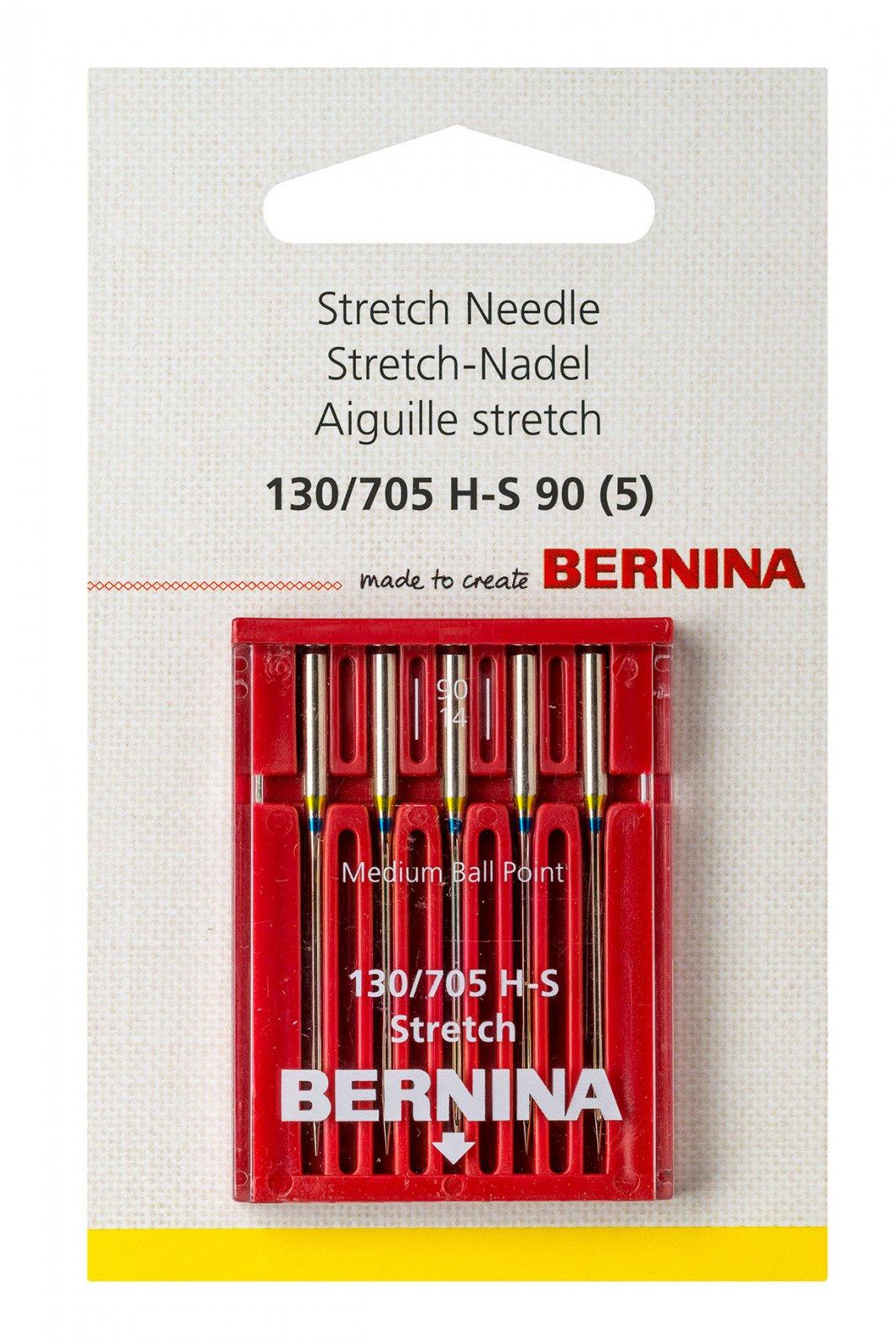 BERNINA Stretch Needles Sz75 5pk