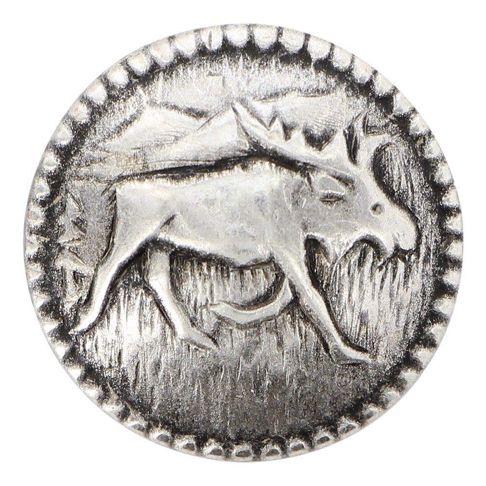 Elan Buttons 159045A