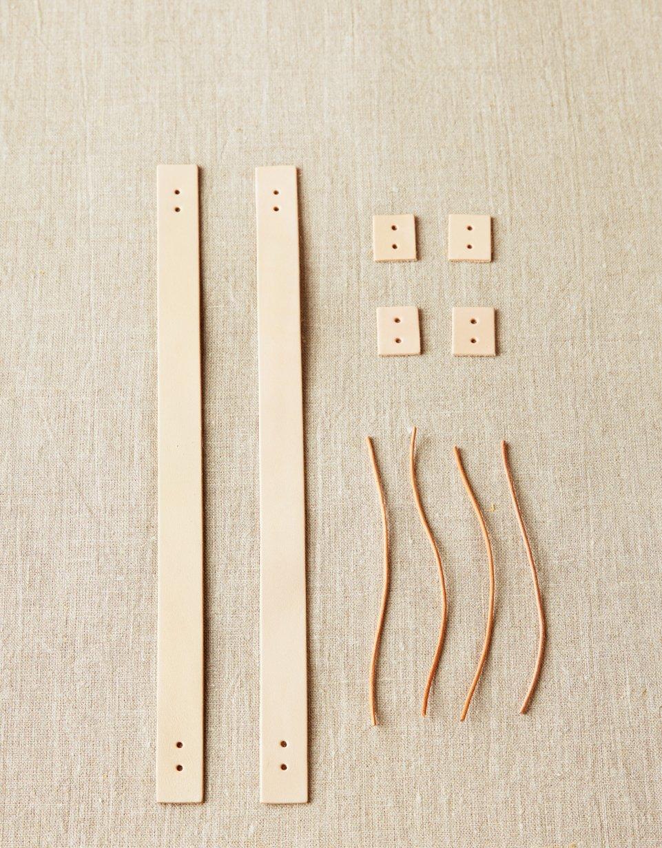 Cocoknits Handle Kits - Short