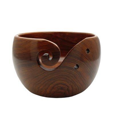 Estelle Yarns - Acacia Yarn Bowl (Medium)