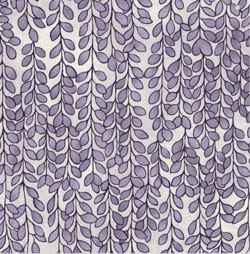 Wind Song Hanging Vines Lavender