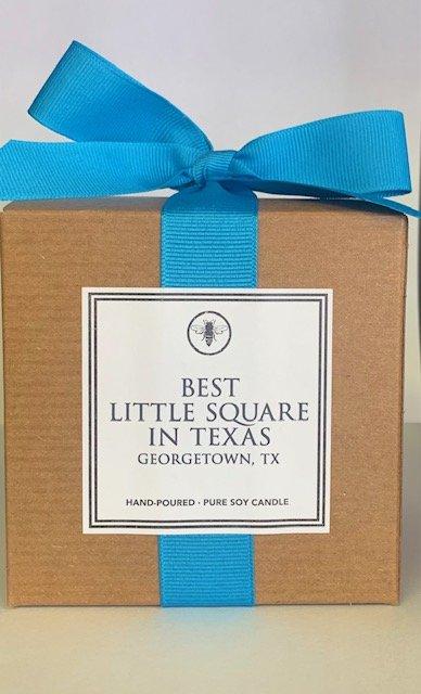 Best Little Square