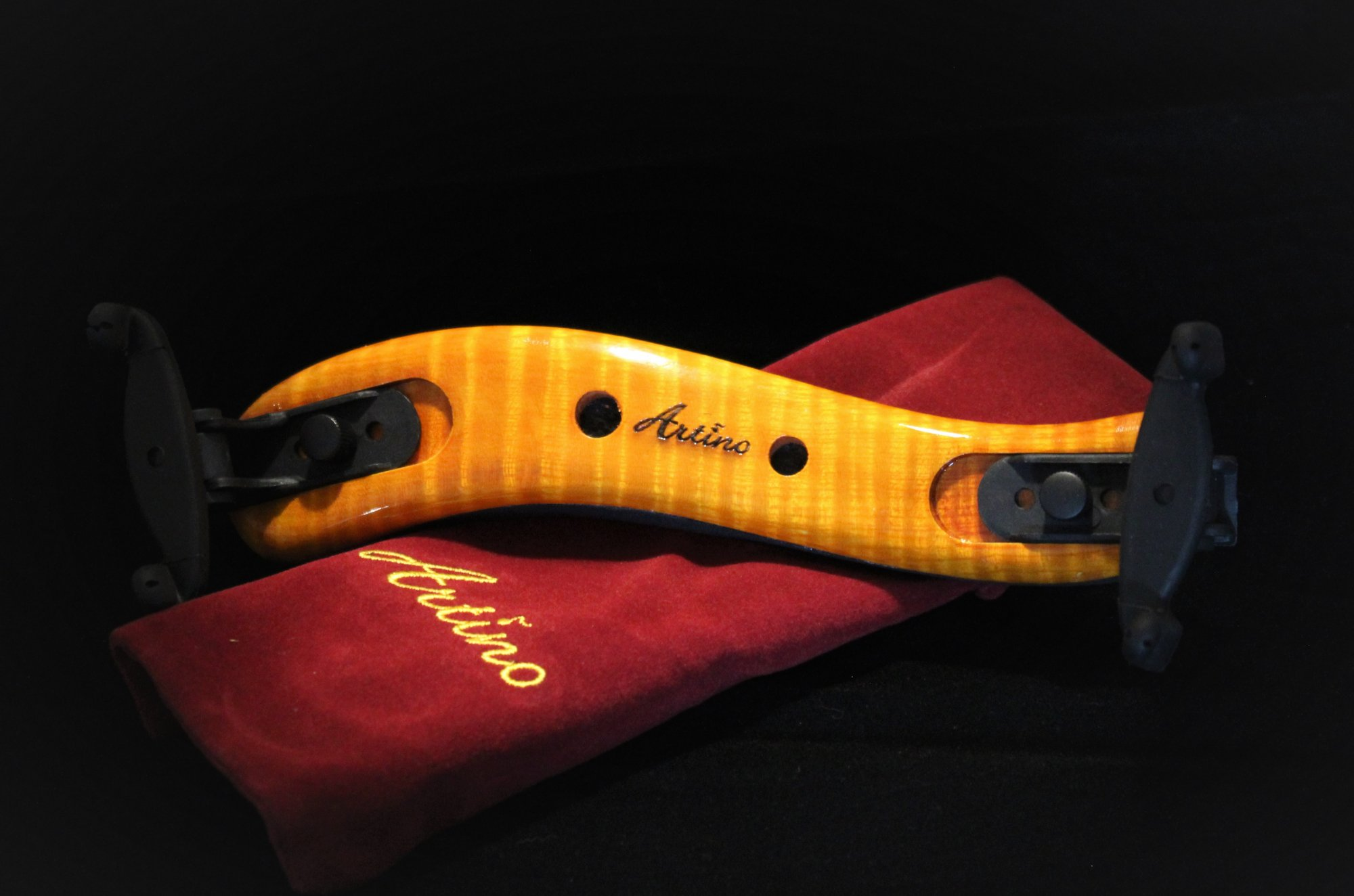 Artino Sound Model Maple Violin Shoulder Rest 3/4 - 4/4