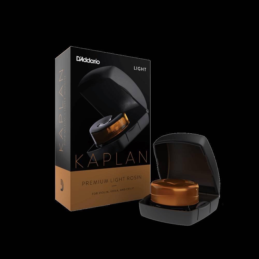 Kaplan Premium Light Rosin with Case