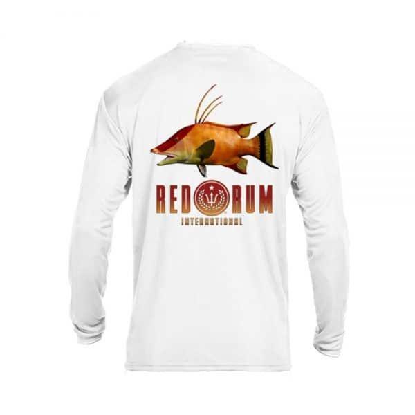 Red Rum Ruler Sleeve Hogfish Performance