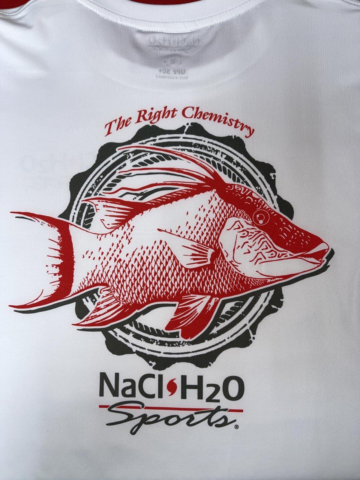 NaCl H2O Hogfish Long Sleeve Performance