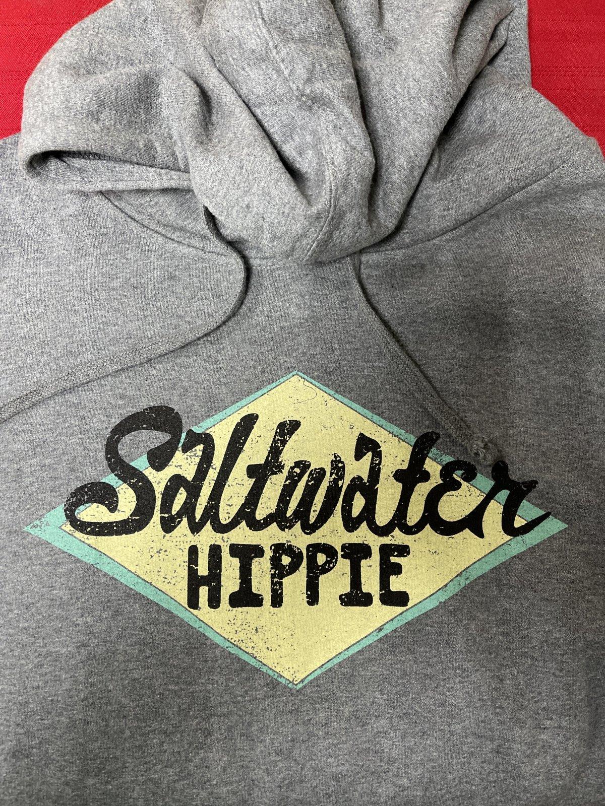 Saltwater Hippie Sweatshirt