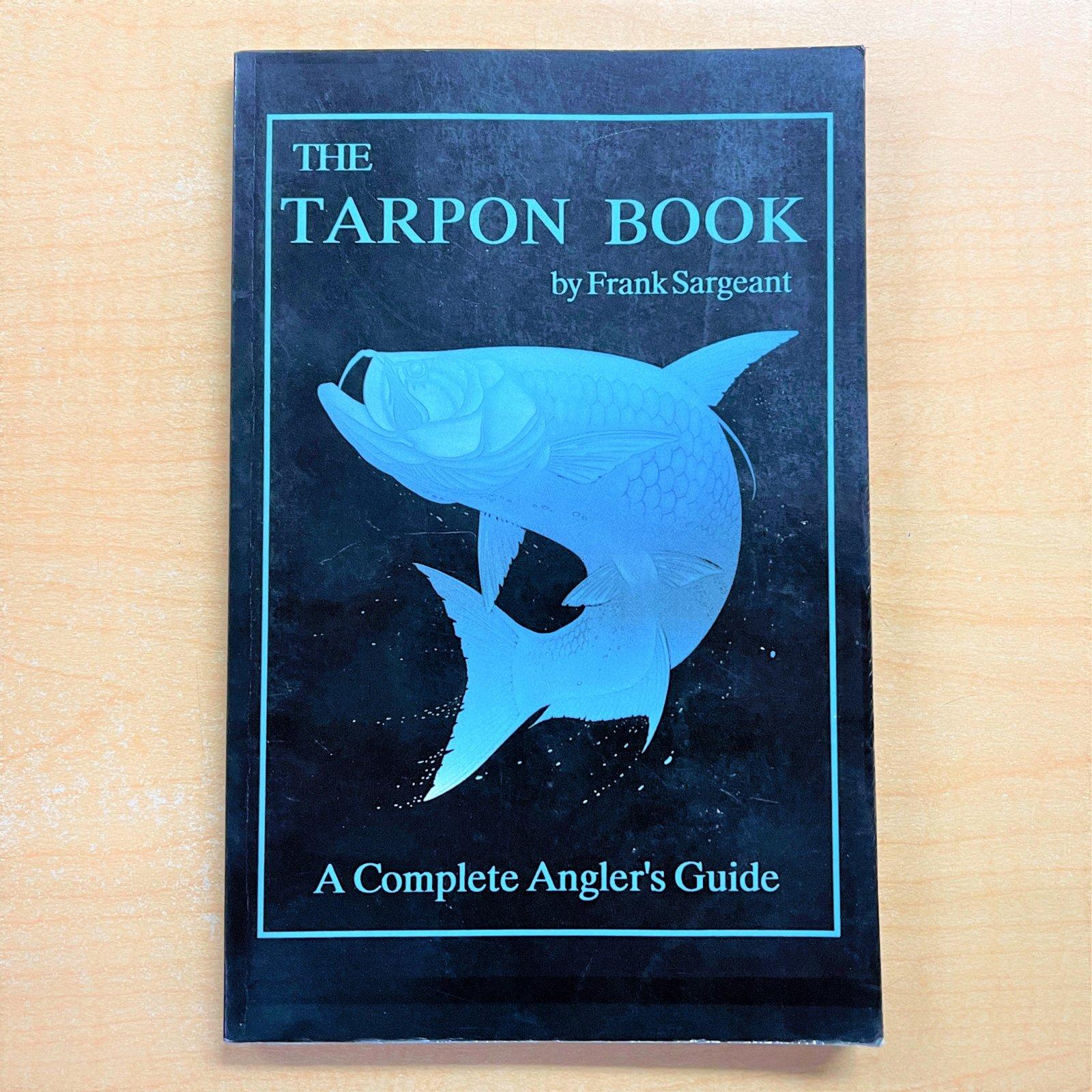 The Tarpon Book