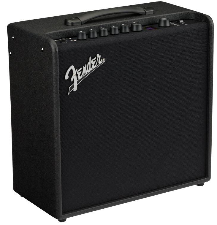 Fender 2311200000 Mustang LT50 Guitar Combo Amplifier
