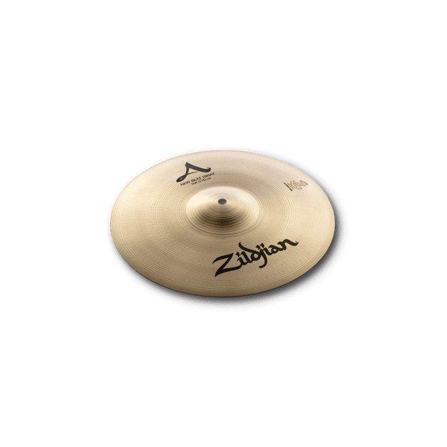 Zildjian A0131 13 A Zildjian New Beat Hi Hat - Top