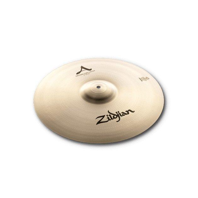 Zildjian A0231 A Family 17 A Zildjian Medium Thin Crash