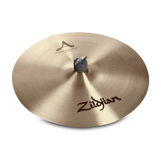 Zildjian A0232 A 18 Inch Medium Thin Crash Cymbal