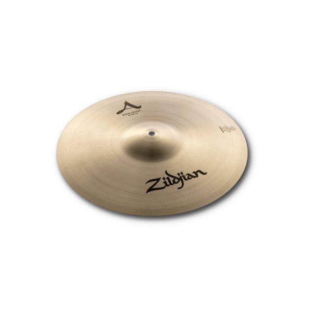 """Zildjian A0250 16"""" A Zildjian Rock Crash"""