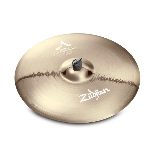 Zildjian A20822 21 A Custom 20th Anniversary Ride