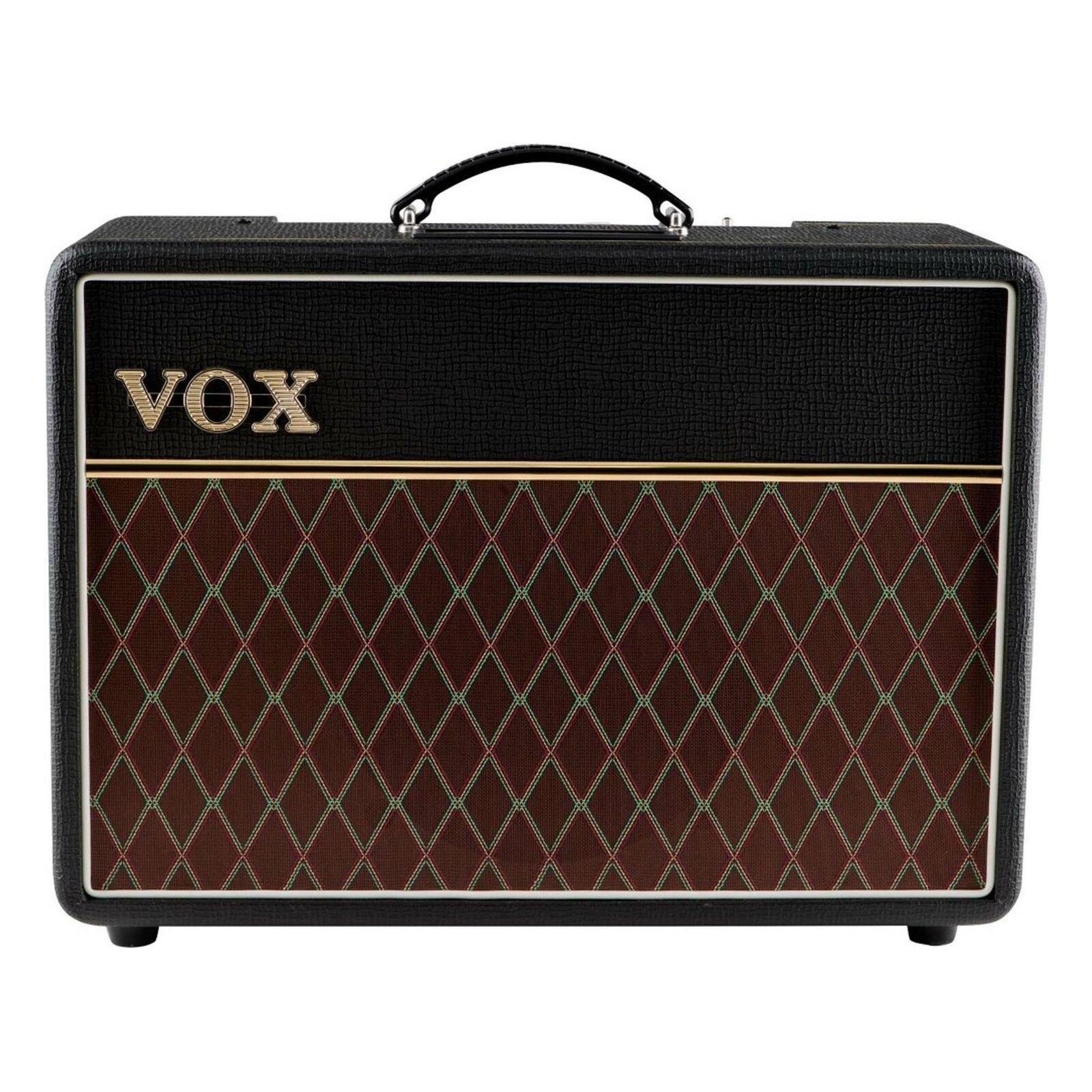 Vox AC10C1 Custom 1x10 10W Guitar Combo - Black