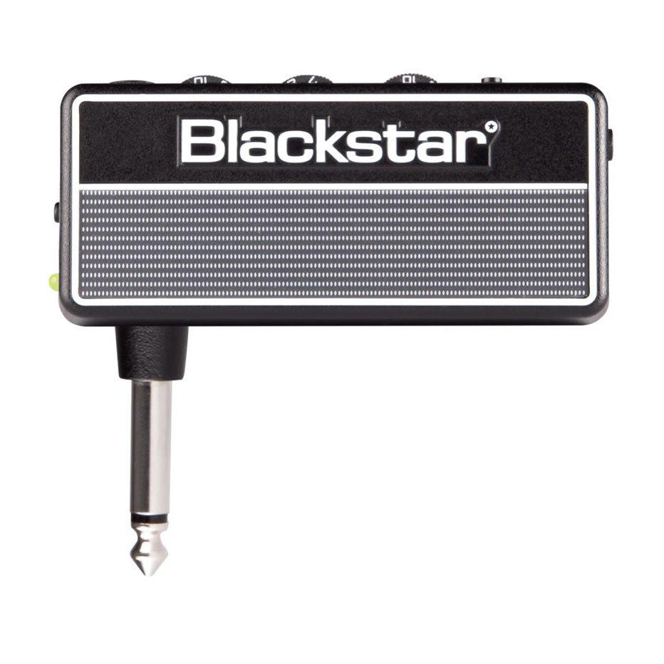 Vox amPlug 2 FLY Guitar Battery-Powered Guitar Headphone Amplifier