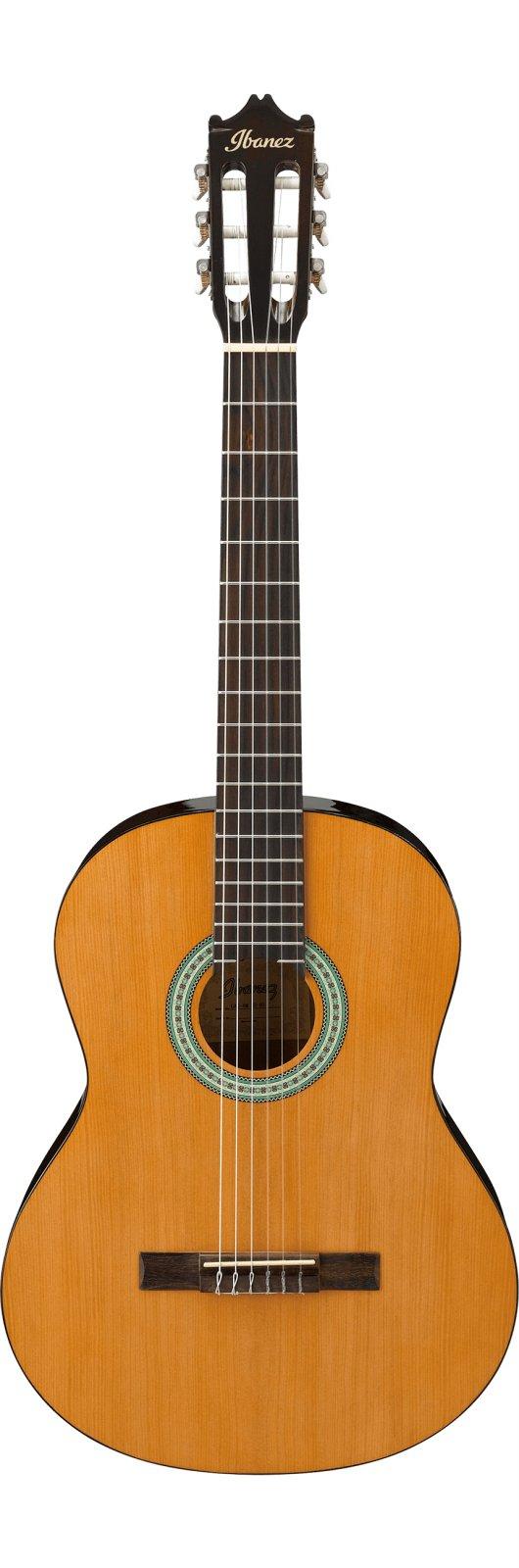 Ibanez GA3 Classical Spruce Top Acoustic Guitar - Natural