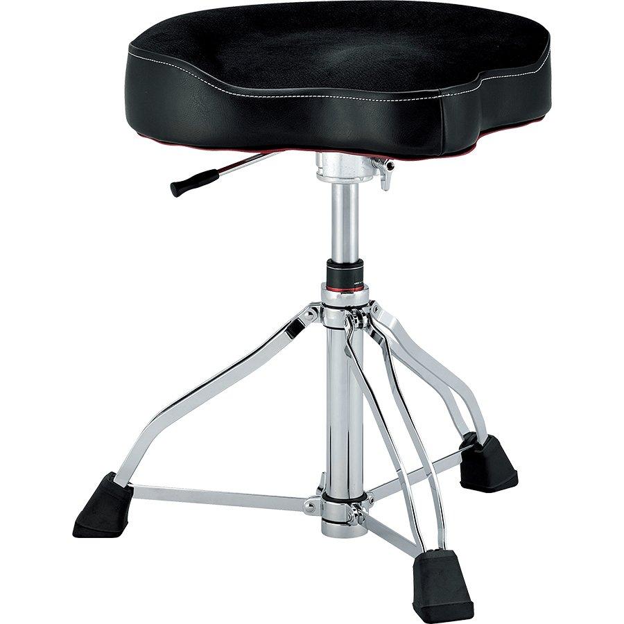Tama HT550BCN 1st Chair Glide Rider HYDRAULIX Cloth Top
