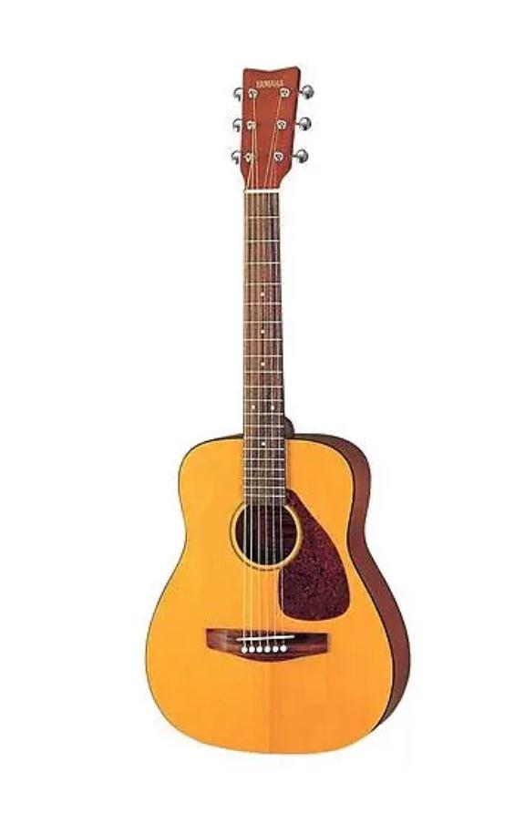 Yamaha JR1 FG Junior 3/4 Size Acoustic Guitar - Natural