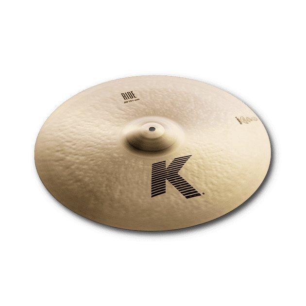 """Zildjian K0817 K Family 20"""" K Ride"""