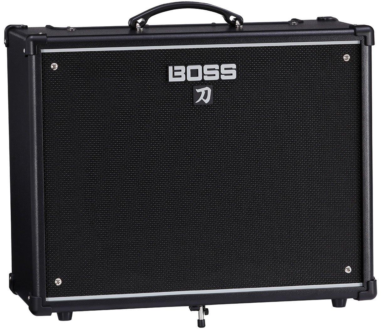 Boss Katana-100 MkII 100-Watt 1x12 Digital Modeling Guitar Combo