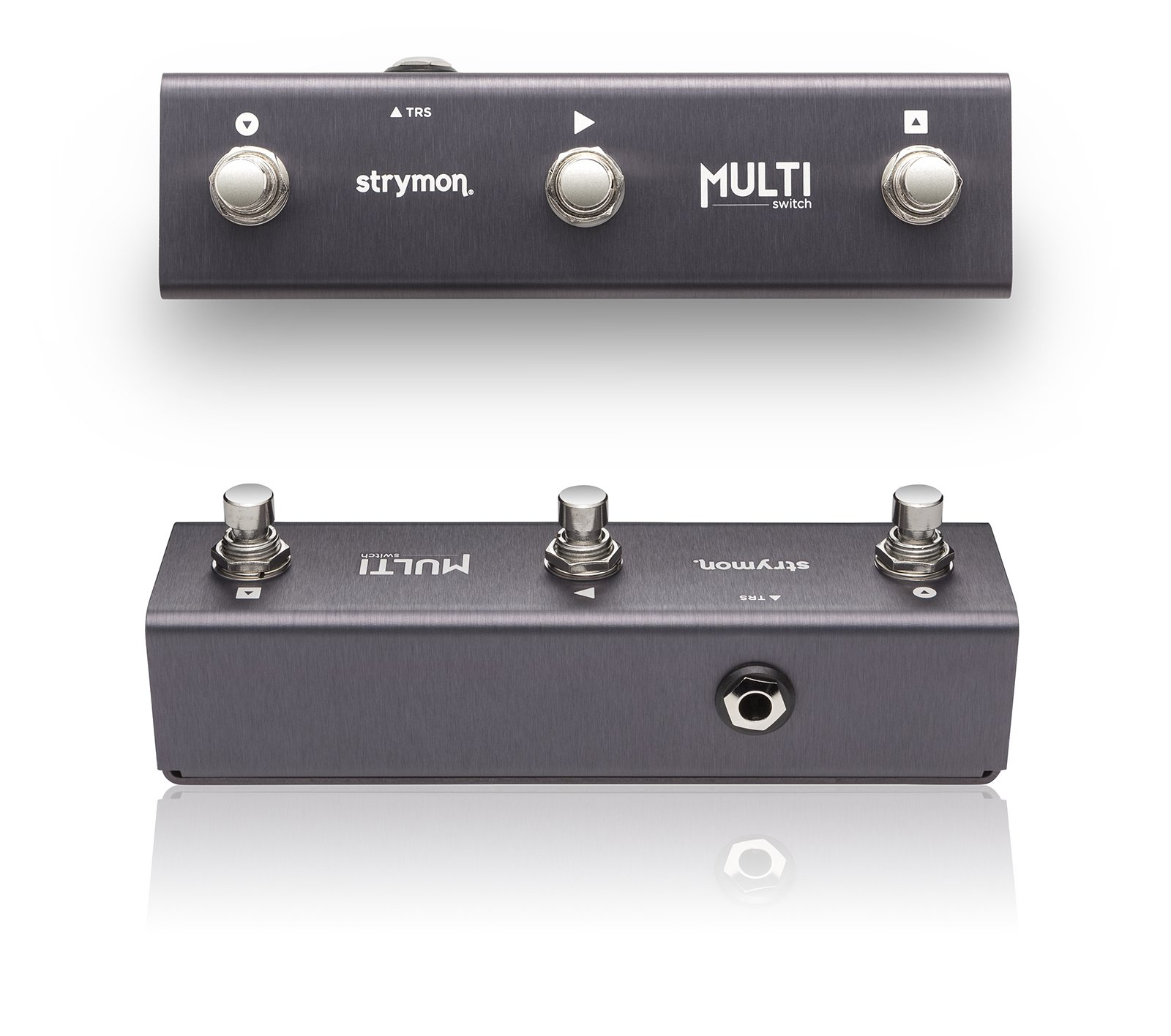 Strymon MultiSwitch Extended Control for TimeLine, BigSky, and Mobius