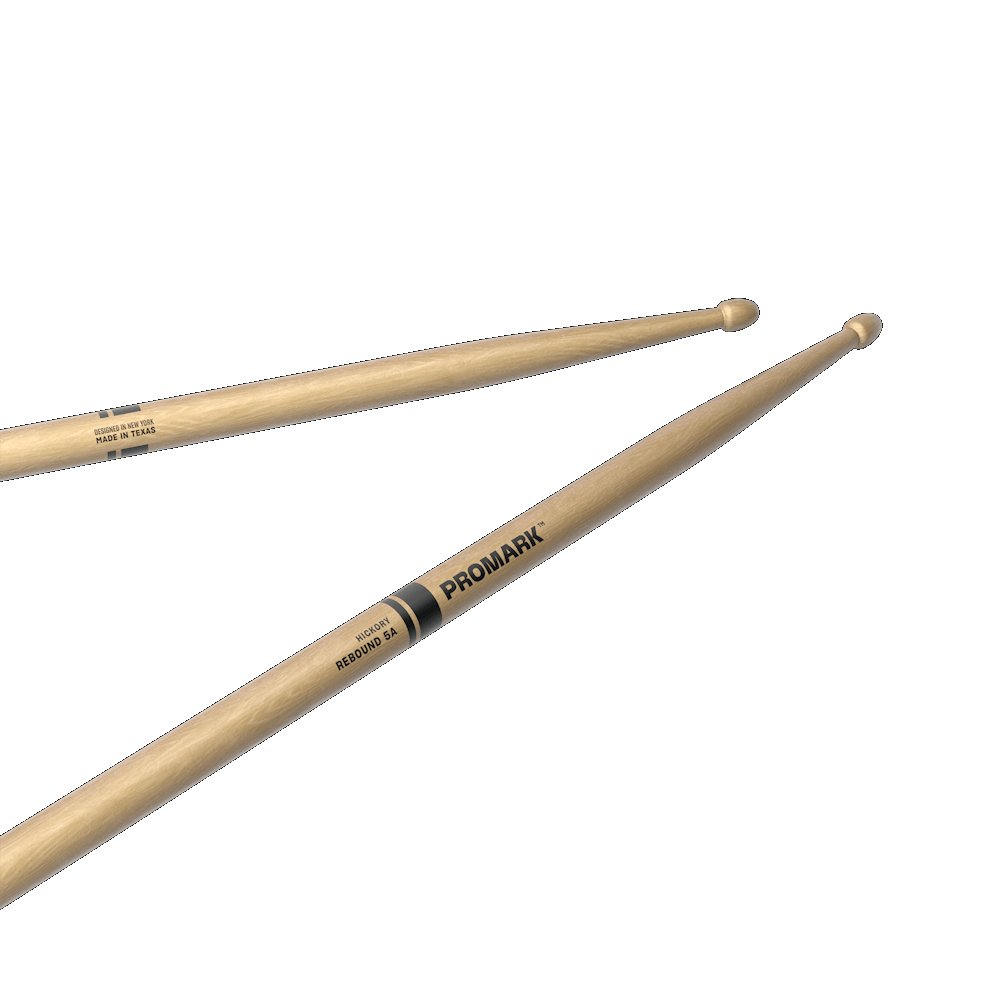 Promark RBH565AW Rebound 5A Lacquered Hickory
