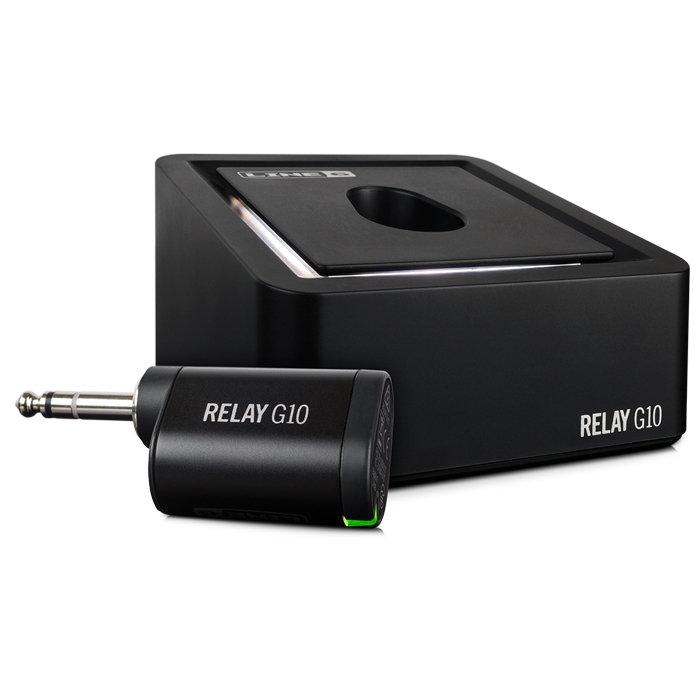 Line 6 Relay G10 Digital Guitar Wireless System