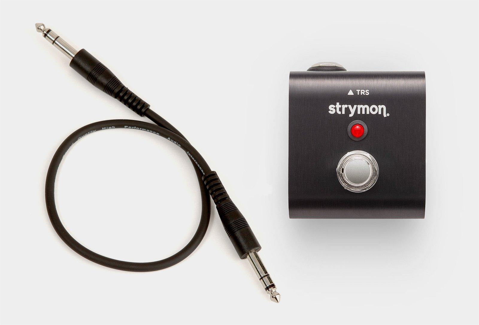 Strymon Tap MiniSwitch Control Pedal