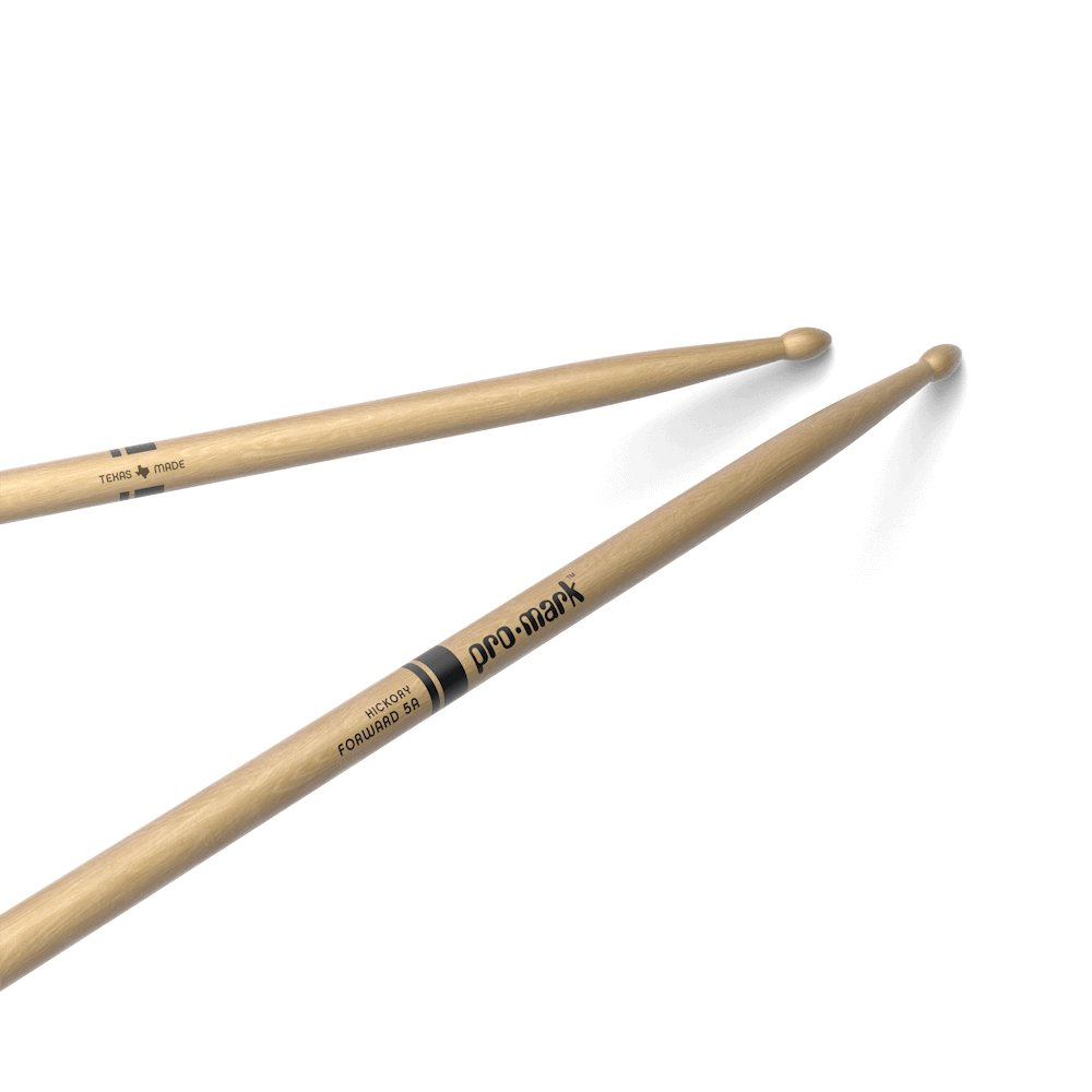 Promark TX5AW Forward 5A Lacquered Hickory